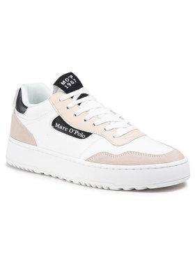 Marc O'Polo Marc O'Polo Sneakersy 102 26133503 606 Biały