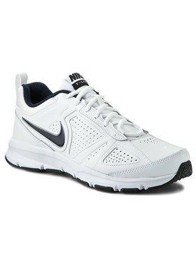 NIKE NIKE Cipő T-Lite XI 616544 101 Fehér