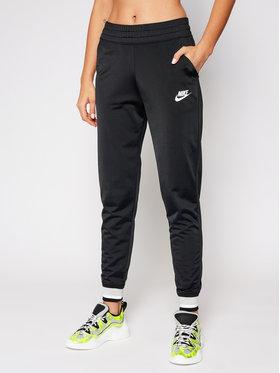 NIKE NIKE Spodnie dresowe Heritage CU5897 Czarny Standard Fit