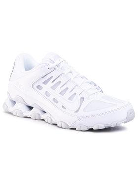 NIKE NIKE Обувки Reax 8 Tr Mesh 621716 102 Бял