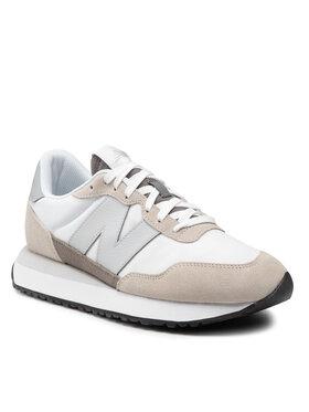 New Balance New Balance Sneakersy MS237CL1 Béžová
