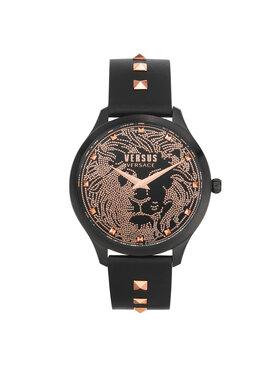 Versus Versace Versus Versace Laikrodis Domus VSPVQ0620 Juoda