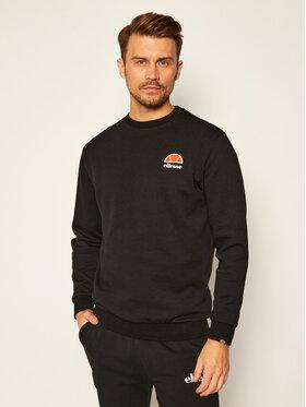 Ellesse Ellesse Μπλούζα Perth SHC07442 Μαύρο Regular Fit