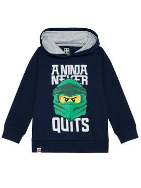 LEGO Wear LEGO Wear Sweatshirt 12010124 Dunkelblau Regular Fit