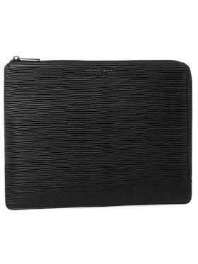 Trussardi Jeans Trussardi Jeans Puzdro laptop Cortina Notebook71W00126 Čierna