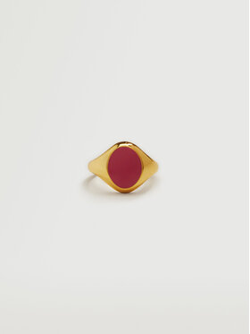Mango Mango Gyűrű Malva 17091507 Arany