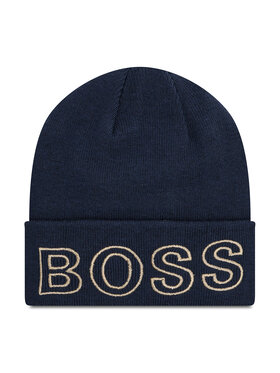 Boss Boss Căciulă J11087 S Bleumarin