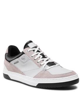 Boss Boss Sneakersy Switon 50459192 10214633 01 Szary