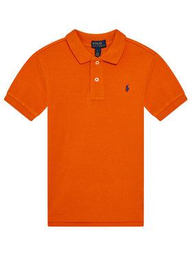Polo Ralph Lauren Polo Ralph Lauren Polokošeľa 322603252036 Oranžová Regular Fit