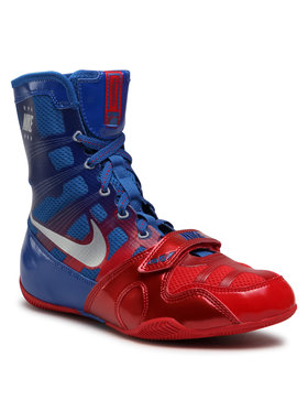 Nike Nike Topánky Hyperko 634923 604 Modrá