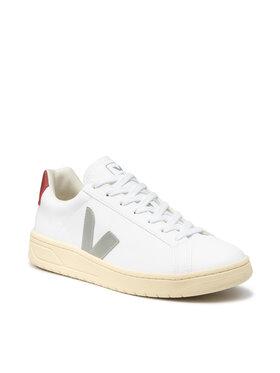 Veja Veja Sneakersy Urca Cwl UC072494B Biały