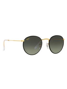 Ray-Ban Ray-Ban Слънчеви очила Round Full Color 0RB3447JM 919671 Златист