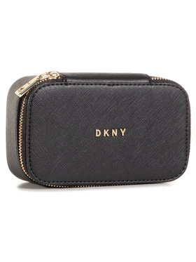 DKNY DKNY Papuošalų dėžutė R03R1K53 Juoda