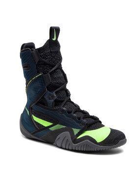 Nike Nike Chaussures Hyperko 2 CI2953 004 Bleu marine