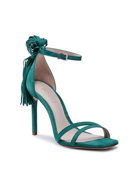 Schutz Schutz Sandály S 20851 0070 0001 U Zelená