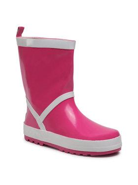 Playshoes Playshoes Gumáky 184310 S Ružová