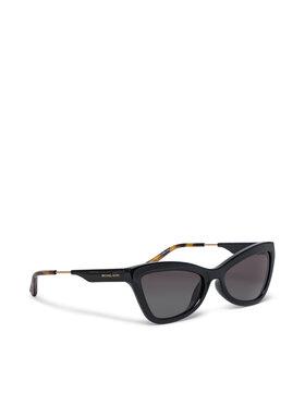 Michael Kors Michael Kors Сонцезахисні окуляри Valencia 0MK2132U 33328G Чорний