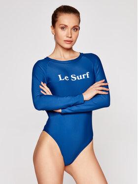Drivemebikini Drivemebikini Бански костюм Le Surf Atlantico 2019-DRV-014_LN Тъмносин