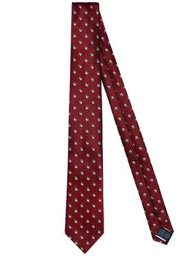 Tommy Hilfiger Tailored Tommy Hilfiger Tailored Komplet krawat i poszetka Paisley TT0TT08577 Kolorowy