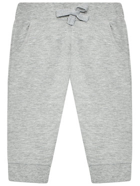 Guess Guess Παντελόνι φόρμας N93Q17 KAUG0 Γκρι Regular Fit