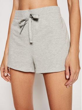 Calvin Klein Underwear Calvin Klein Underwear Пижамени шорти 000QS6704E Сив