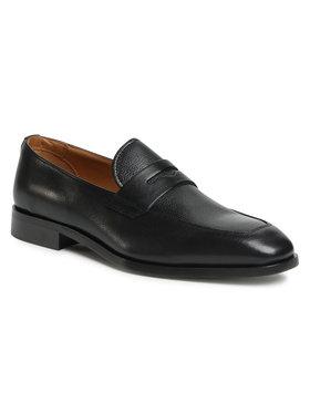 Boss Boss Chaussures basses Lisbon 50432829 10221468 01 Noir