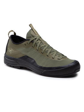 Arc'teryx Arc'teryx Trekingová obuv Konseal Lt M 074826-463063 G0 Zelená