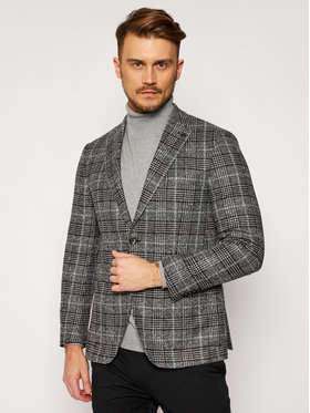 Roy Robson Roy Robson Blazer 3352-00 Gris Regular Fit