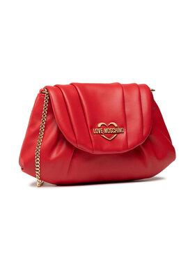 LOVE MOSCHINO LOVE MOSCHINO Дамска чанта JC4188PP1DLA3500 Червен