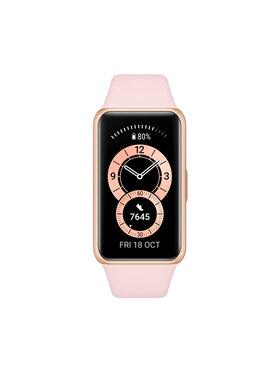 Huawei Huawei Smartwatch Band 6 FRA-B19 Różowy