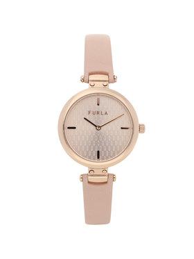 Furla Furla Часовник New Pin WW00018-VIT000-1BR00-1-008-20-CN-W Розов