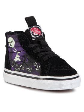 Vans Vans Sneakers Sk8-Hi Zip VN0A4BV1T351M Nero