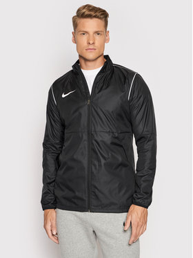 Nike Nike Kurtka przeciwdeszczowa Park BV6881 Czarny Regular Fit