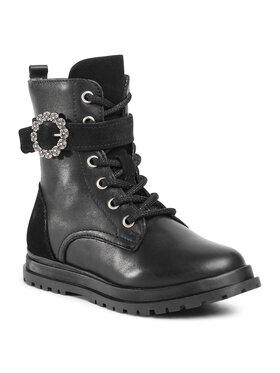 Primigi Primigi Ορειβατικά παπούτσια 6440622 S Μαύρο