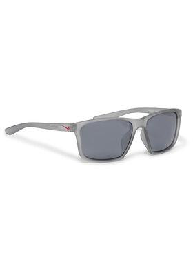 NIKE NIKE Slnečné okuliare Valiant CW4645 012 Sivá