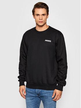 PROSTO. PROSTO. Bluza KLASYK Basick 1011 Czarny Regular Fit