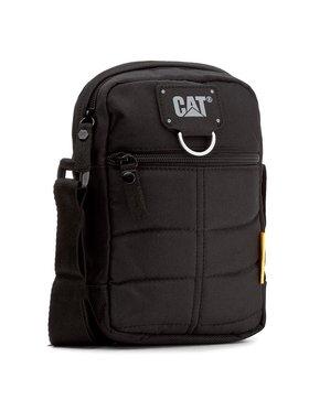 CATerpillar CATerpillar Válltáska Rodney 83437-01 Fekete