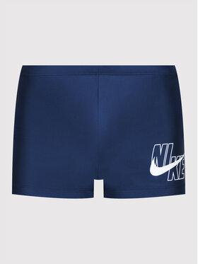 Nike Nike Kąpielówki NESSA547 Granatowy