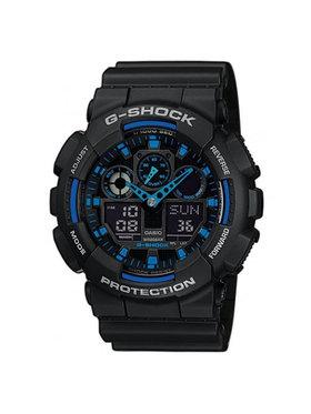 G-Shock G-Shock Uhr GA-100-1A2ER Schwarz