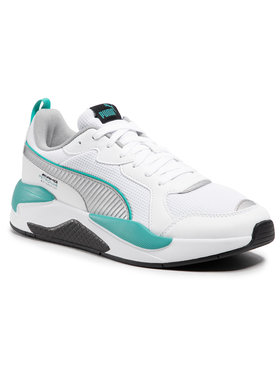 Puma Puma Sneakers Mapm X-Ray 306509 01 Blanc