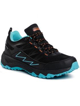Sprandi Sprandi Sneakersy WP-VS60141 Čierna