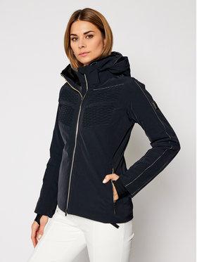 Descente Descente Skijaška jakna Sophia DWWQGK07 Crna Regular Fit