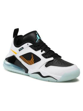 Nike Nike Boty Jordan Mars 270 Low CK1196 101 Bílá
