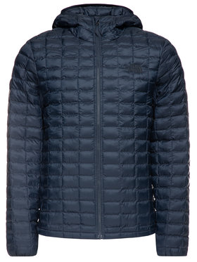 The North Face The North Face Kurtka puchowa Thermoball Eco NF0A3Y3MXYN Granatowy Slim Fit
