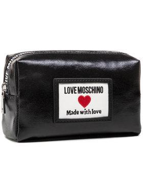 LOVE MOSCHINO LOVE MOSCHINO Kosmetiktasche JC5304PP1CLC100A Schwarz