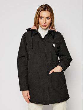 Vans Vans Átmeneti kabát Drill Chore VN0A4SCV Fekete Regular Fit