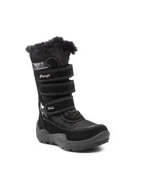 Primigi Primigi Bottes de neige GORE-TEX 8383922 Noir
