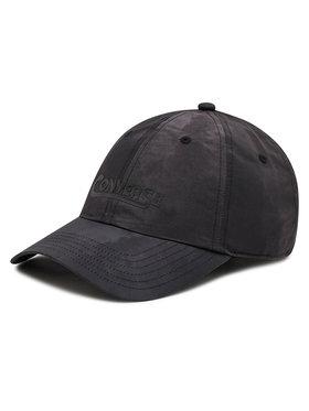 Converse Converse Καπέλο Jockey 10021434-A01 Μαύρο