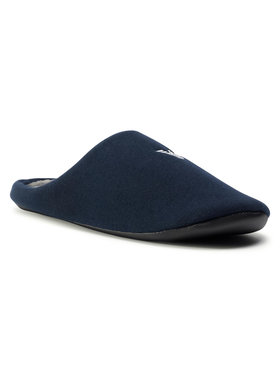 Emporio Armani Emporio Armani Pantofole XJPM03 XM611 N269 Blu scuro