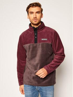 Columbia Columbia Fliso džemperis Steens Mountain™ 1861681 Bordinė Regular Fit